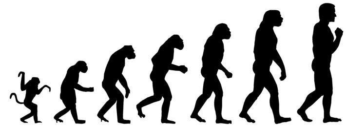 Эволюционная теория болезни.