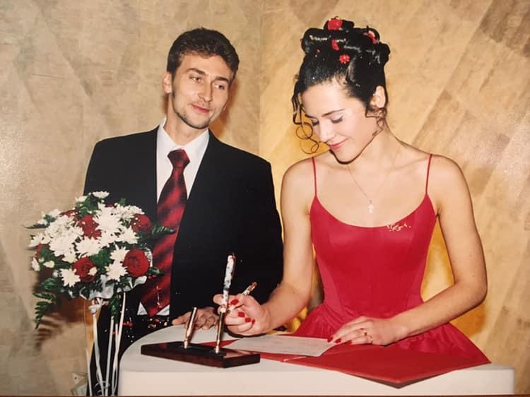 Мой секрет 17 - ти лет совместной жизни